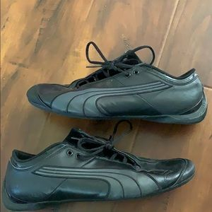 Puma Sneakers Athletic Shoes